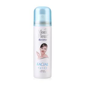 Mont Fleur Mineral Water Facial Spray 50ml