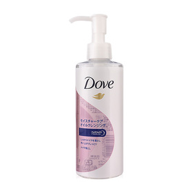Dove Make Up Remover Cleansing Oil 170ml