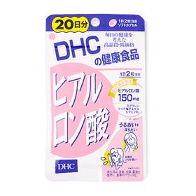 DHC-Supplement Hyaluronic Acid 20 Days