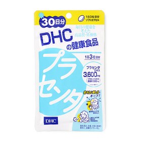 DHC-Supplement Placenta 30 Days