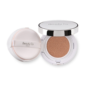 Beauty Co SEOUL CC Cushion Whitening Anti-Wrinkle SPF50/PA+++ 15g #21 Light Beige