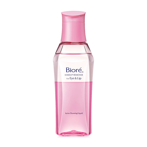 Biore Makeup Remover For Eye Lip 130ml