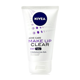 NIVEA Acne Care Make Up Clear 3in1 Foam 100g