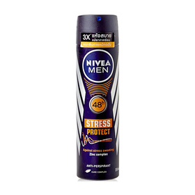 NIVEA Men Deo Stress Protect Spray 48h 150ml