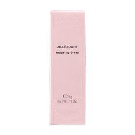 Jill Stuart Rouge My Dress Lipstick 5g #06 Garnet Brooch