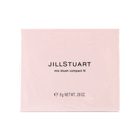 Jill Stuart Mix Blush Compact N 8g #06 Porcelain Flower