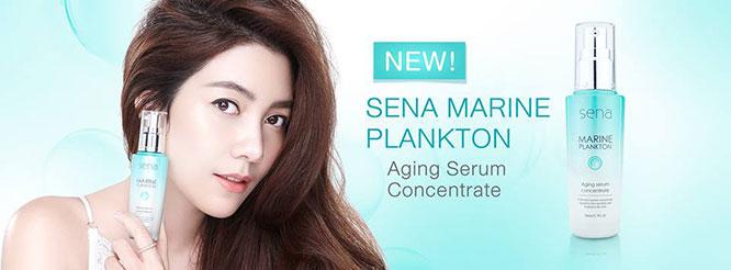 Sena Marine Plankton Aging Serum Concentrate 50ml_1