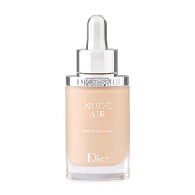 Dior DIORSKIN NUDE AIR Nude Healthy Glow Ultra-Fluid Serum Foundation 30ml #020 Light Beige