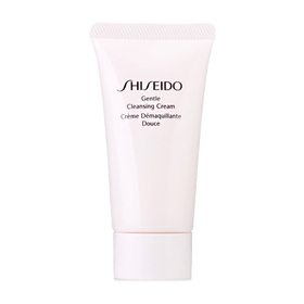 Shiseido Gentle Cleansing Cream 50ml