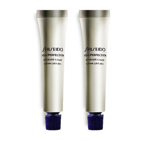 แพ็คคู่ Shiseido Vital-Perfection Wrinklelift Cream (5mlx2pcs)