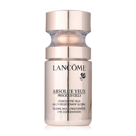 Lancome ABSOLUE YEUX Precious Cells Global Multi-Restorative Eye Concentrate 15ml