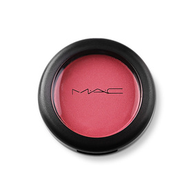 MAC Sheertone Shimmer Blush 6g #Dolly Mix
