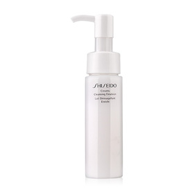 Shiseido Creamy Cleansing Emulsion Lait Demaquillant Enrich 40ml