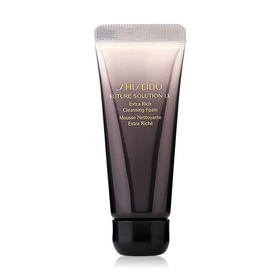 Shiseido Future Solution LX Extra Rich Cleansing Foam 15ml