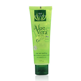 Vitara Aloe Vera Cool Gel Plus 99.5% 120g
