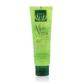 Vitara Aloe Vera Cool Gel Plus 99.5% 120g
