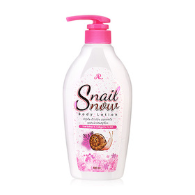 Ar Snail Snow Body Lotion 400ml