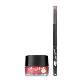 AR Cushion Magic Lip & Cheek Stain 3g #03 Sweet Nude