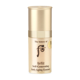 The History Of Whoo Bichup Self-Generating Anti-Aging Essence 8ml