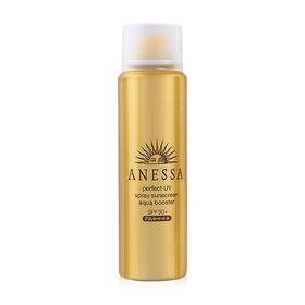 Anessa Perfect UV Spray Sunscreen Aqua Booster SPF50+/PA++++ 60ml (13219)