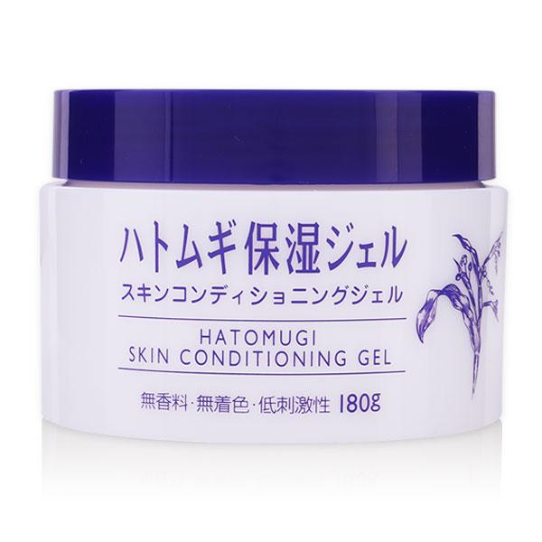 Hatomugi+Skin+Conditioner+Gel+180g