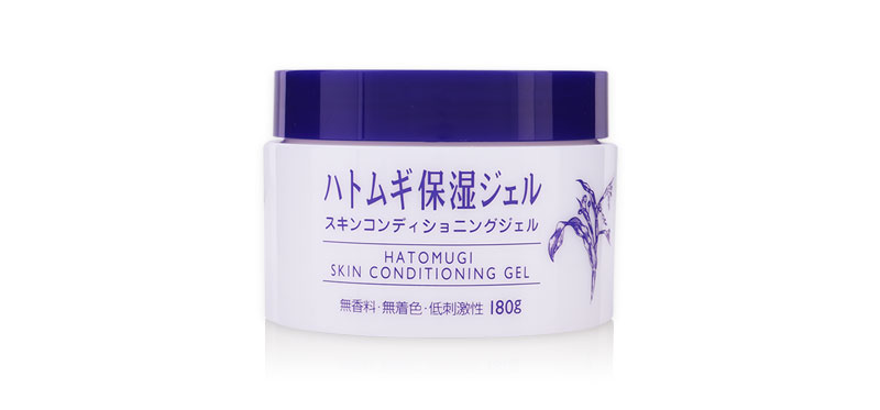 Hatomugi Skin Conditioner Gel 180g