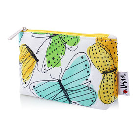 Clinique Colorful Butterflies Bag (small)