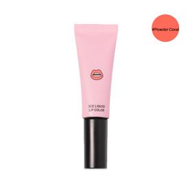 3CE Liquid Lip Color #Powder Coral