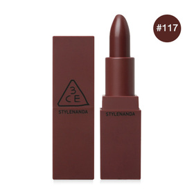3CE Mood Recipe Matte Lip Color #117
