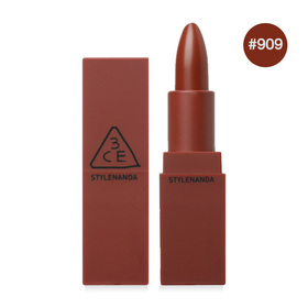 3CE Mood Recipe Matte Lip Color #909