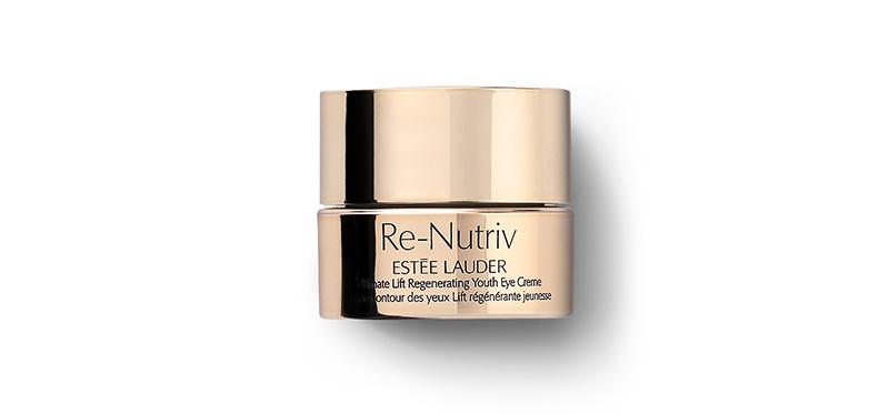 Estee Lauder Ultimate Lift Regenrating Youth Eye Creme 5ml