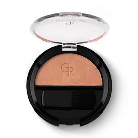 Golden Rose Silky Touch Blush On 6g #203