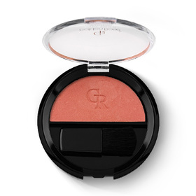Golden Rose Silky Touch Blush On 6g #206