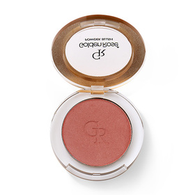 Golden Rose Powder Blush 7g #01 Pastel Pink