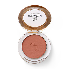 Golden Rose Powder Blush 7g #04 Bronze Rose