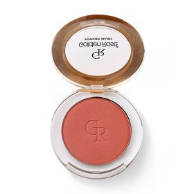 Golden Rose Powder Blush 7g #08 Coral Rose