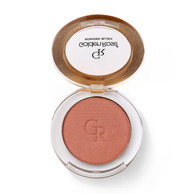 Golden Rose Powder Blush 7g #10 Peach Glaze