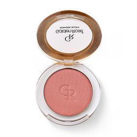 Golden Rose Powder Blush 7g #12 Peach Nude