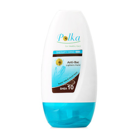 Polka Therapy Hand Cream Shea 10 60g
