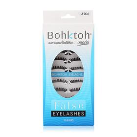 Bohktoh Eyelash 10 Pairs #J-002