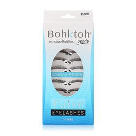 Bohktoh Eyelash 10 Pairs #P-066