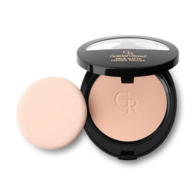 Golden Rose True Matte Pressed Powder 13g #02