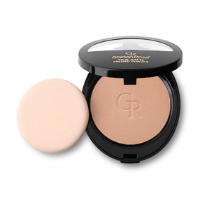 Golden Rose True Matte Pressed Powder 13g #04