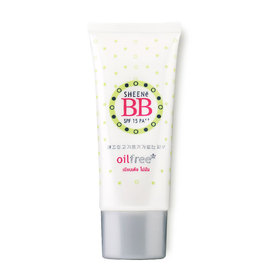 Sheene Oil Free BB SPF 15/PA++ 25g #C2