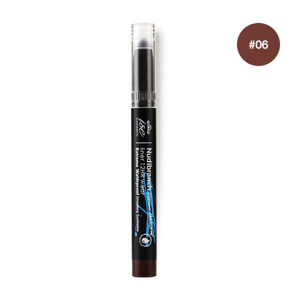 Ise+Nudibranch+Smooting+Eyeshadow+%2306