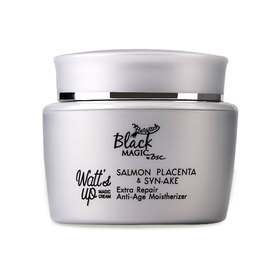 Bewitch Black Magic By Bsc Watt's Up Magic Cream 40ml