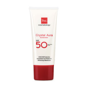 Bsc Crystal Aura Sunscreen SPF50/PA+++ 25g