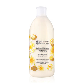 Oriental Princess Oriental Beauty Water Lily Body Lotion 400ml