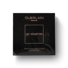 Guerlain Les Voilettes Translucent Loose Powder Mattifying Veil 20g #2 Clair