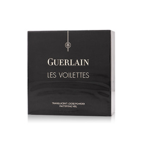 Guerlain Les Voilettes Translucent Loose Powder Mattifying Veil 20g #3 Medium